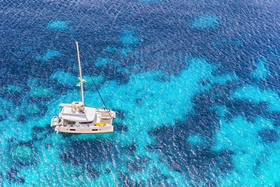 seychelles en croisiere privee