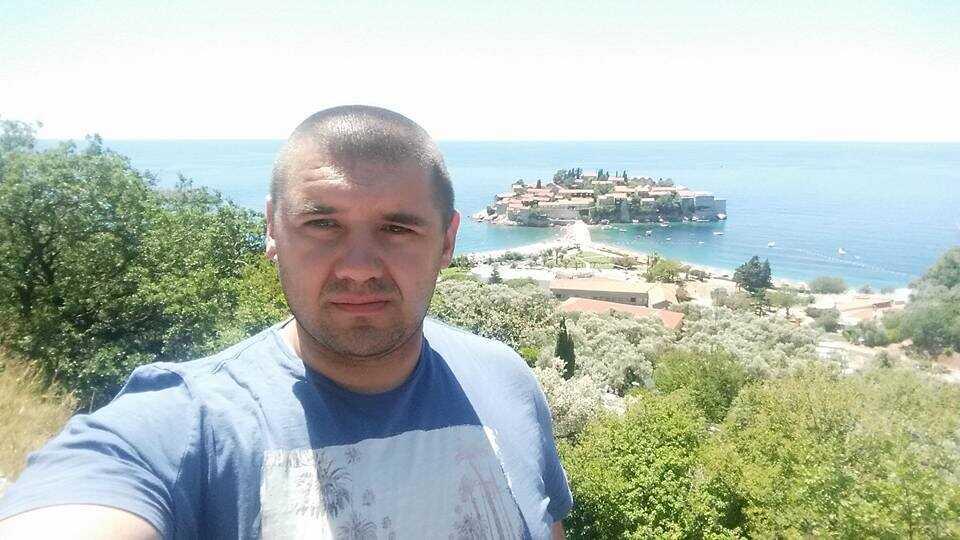 elvis chauffeur privé au montenegro