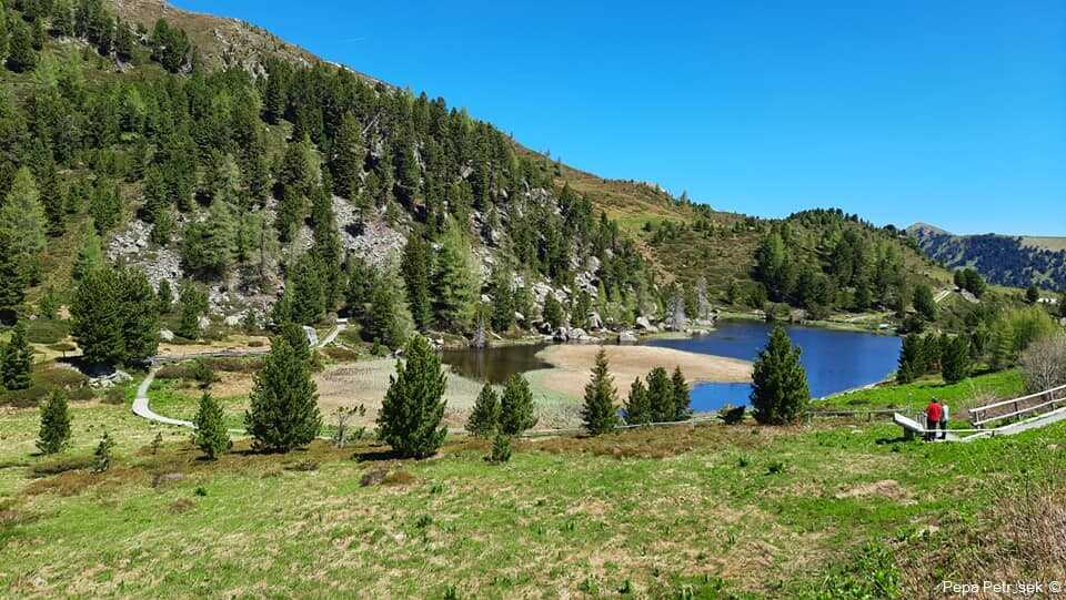 wurzenpass paysages alpins en autriche