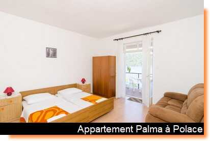appartement palma polace