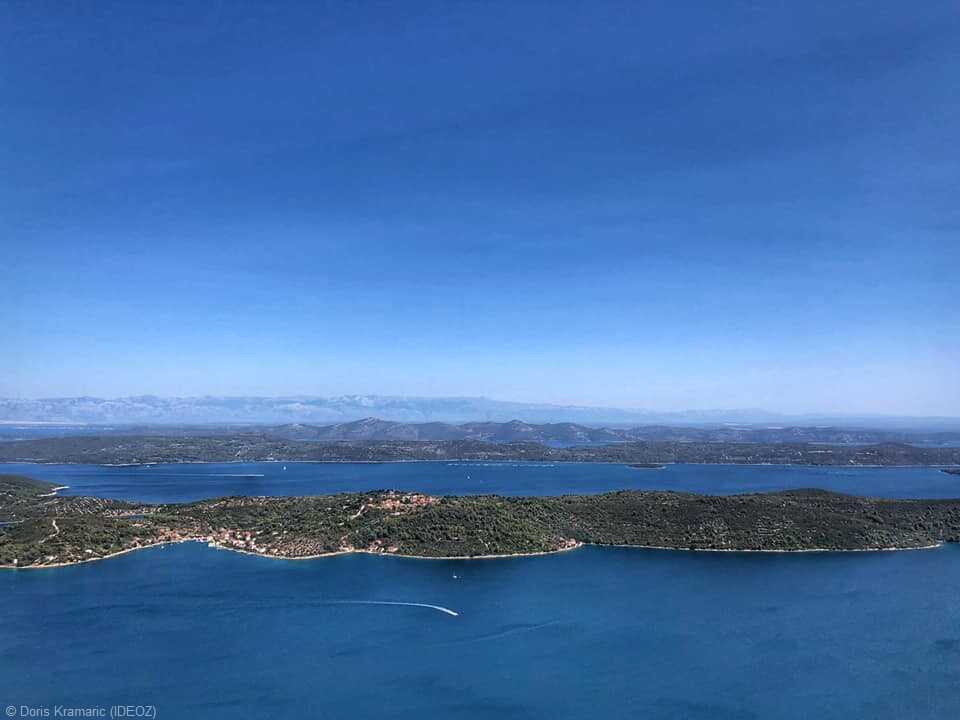 village de dugi otok