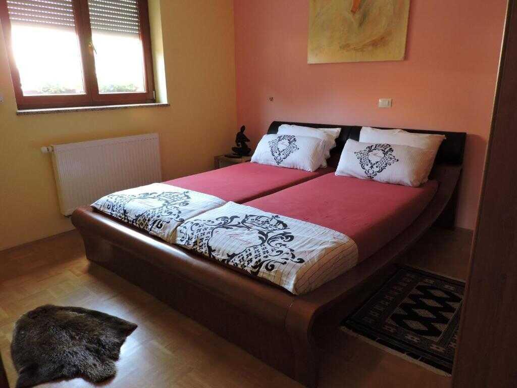 chambre villa franca postojna