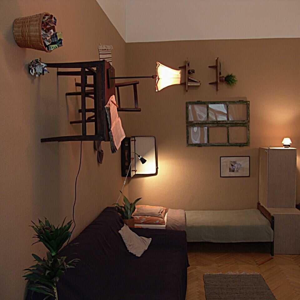 home made hostel budapest