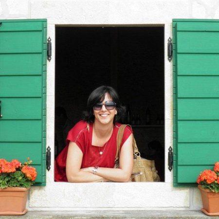Ana Mrsic guide francophone à Dubrovnik