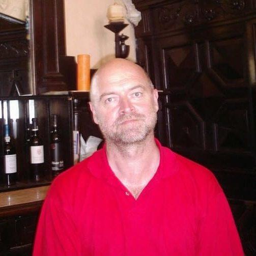 François Lagleize expert de la Serbie sur le forum IDEOZ