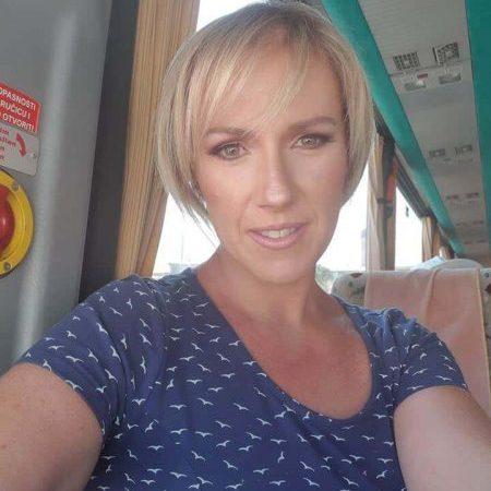 Vesna Lukic guide francophone à Dubrovnik