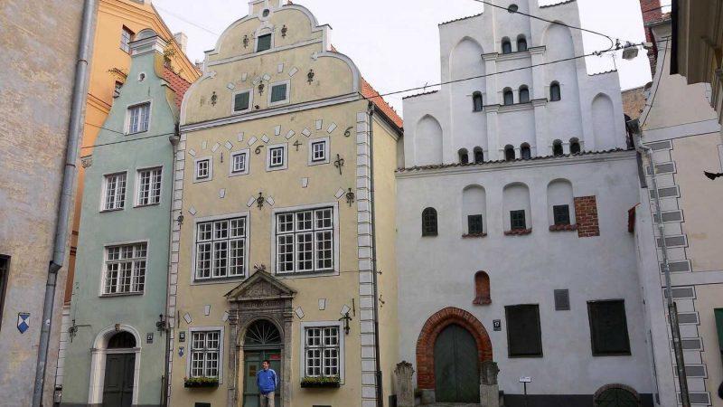 Riga-Maison-Trois-frères-1