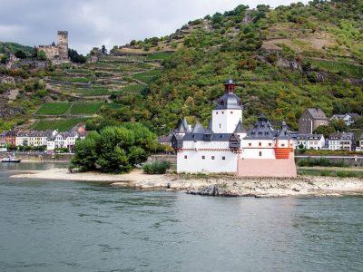château de Pfalzgrafenstein