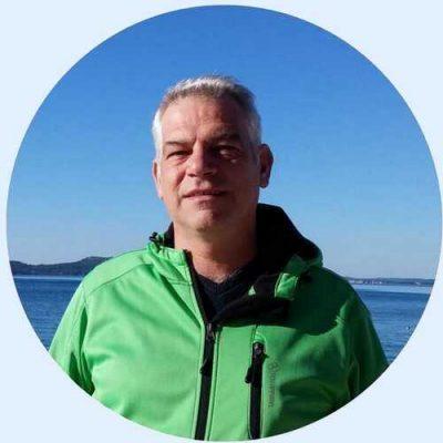 jean claude zuza guide de randonnées en dalmatie (1)