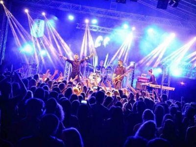 o hara klub split music live faire la fete en croatie