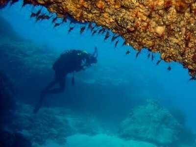 plongée Croatie